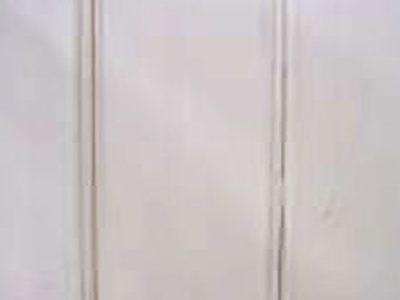 憧れの白い木製ドアとは・・・