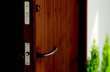 玄関ドアの商品紹介