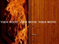 防火木製玄関ドア