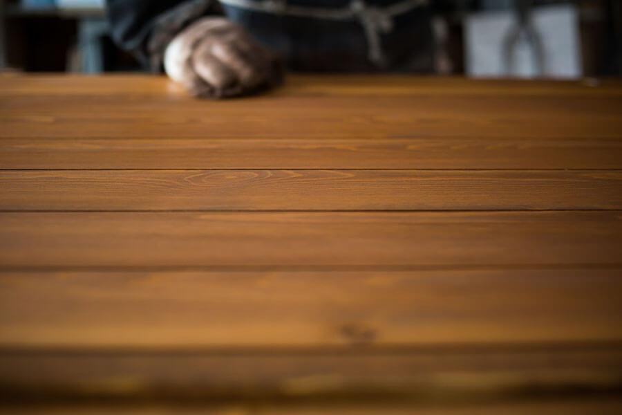 ユダ木工 木製ドア職人の手仕事