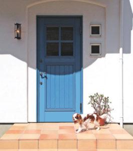 ユダ木工国産木製ドア ヨーロピアン玄関ドアシリーズ