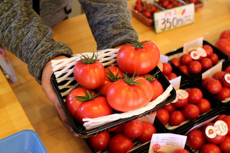 ソプラノトマト