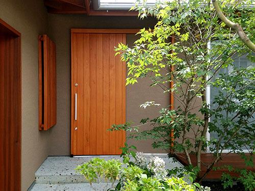 CATALOG(VOL.37) ユダ木工木製ドアのカタログ