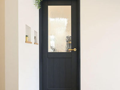 カラフル木製ドア JEANS Style Doorシリーズ