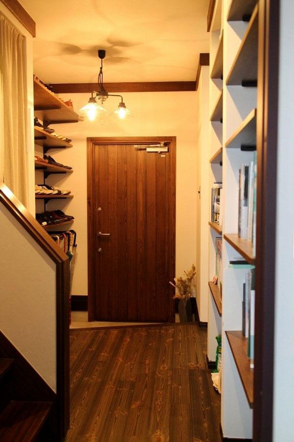 ユダ木工木製ドア、MIYAMA桧木製玄関ドアシリーズ 超断熱タイプ