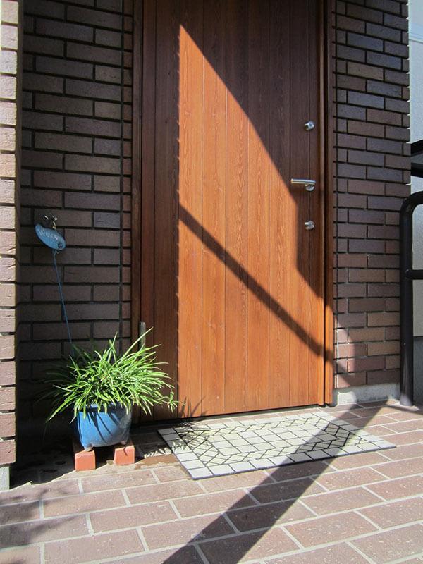 ユダ木工の国産木製ドア MIYAMA桧シリーズ