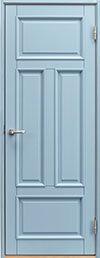 ジーンズスタイル室内ドア JS170 ミルキーブルー