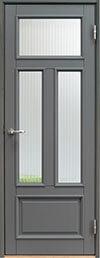 ジーンズスタイル室内ドア JS181 チャコール