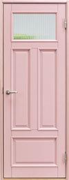 ジーンズスタイル室内ドア JS184 ローズブーケ