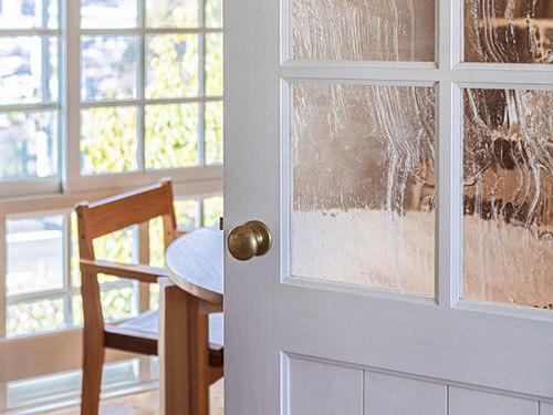 CATALOG カタログ 国産ヒノキの本格木製室内ドア・玄関ドア