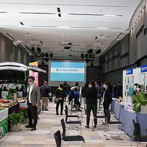 ユダ木工 合同企業説明会